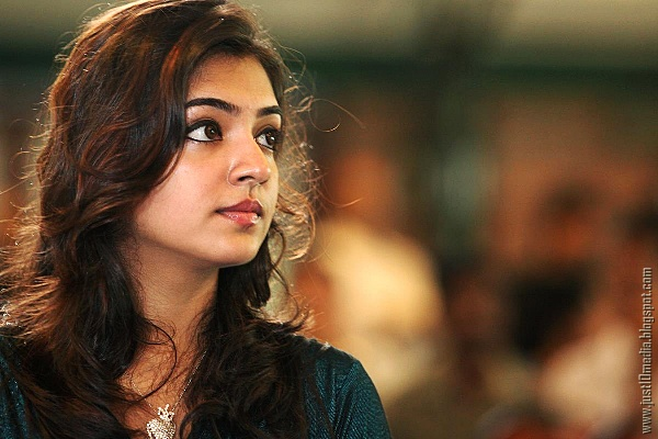 Raja Rani Hd Wallpapers With Quotes Actress Nazriya Nazim S Profile And Pictures Filmy Trend